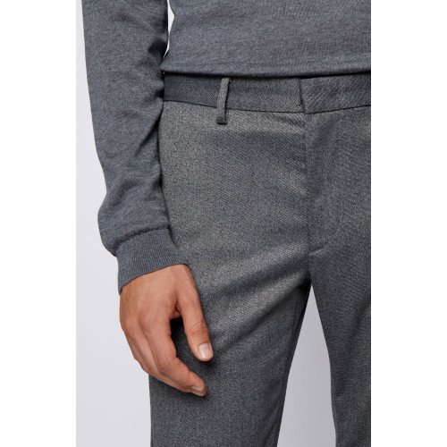 Pantalon Kaito Gris Hugo Boss pour homme 2
