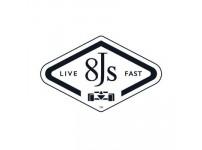 Logo 8JS