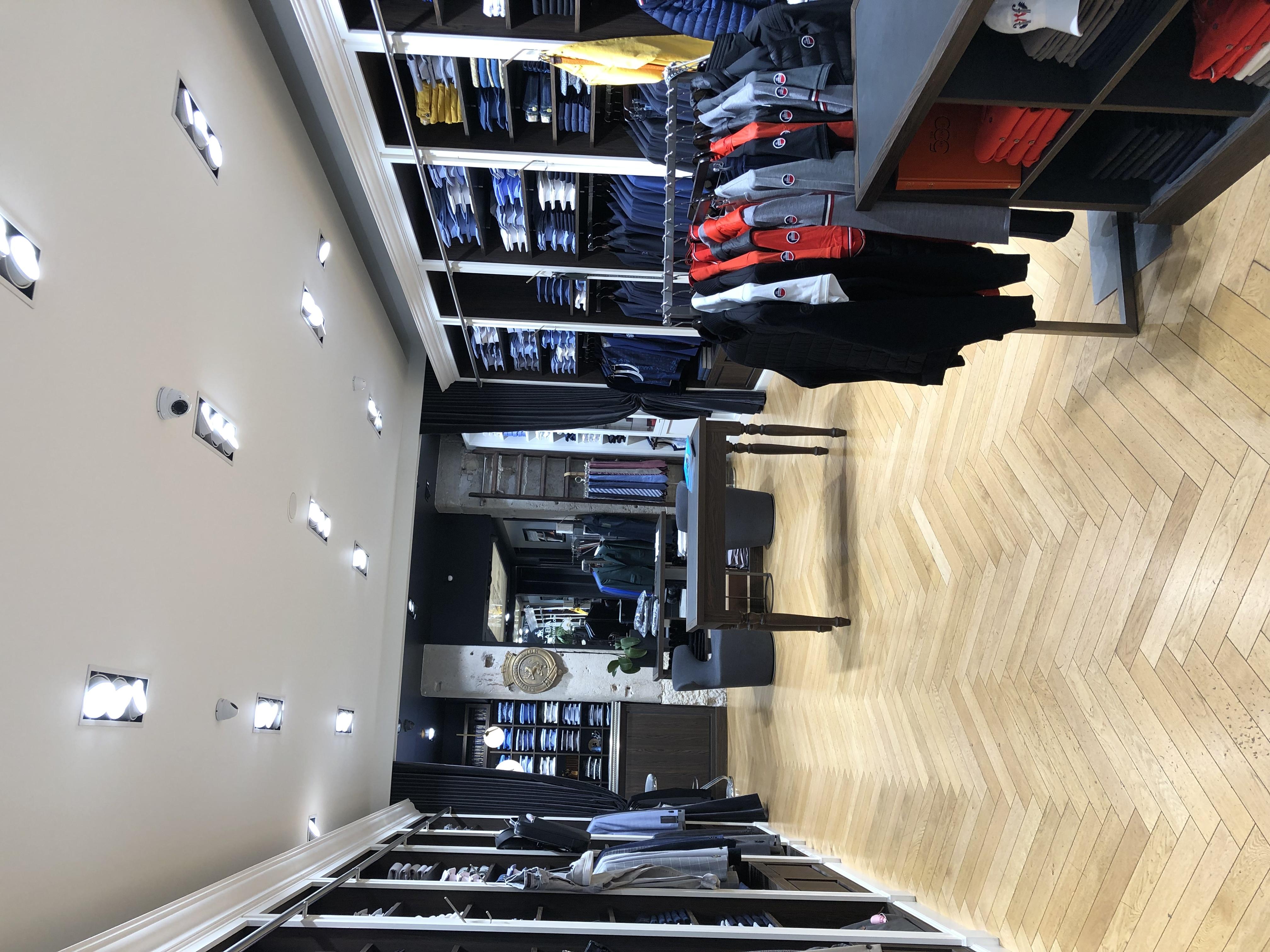 Boutique Moreteau 2