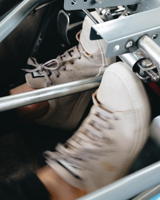 Sneakers 8JS